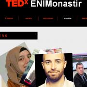 TedX Monastir Mehdi Bouricha