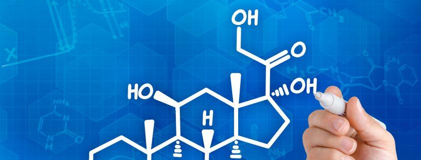 Cortisol hormone stress mehdi bouricha