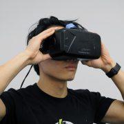 Medecine realite virtuelle