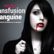Transfusion sanguine anti age